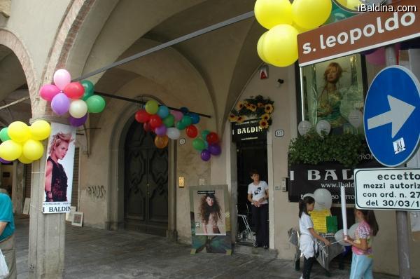 Negozio in Corso Vittorio Emanuele